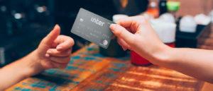 Cartão de Credito Banco Inter