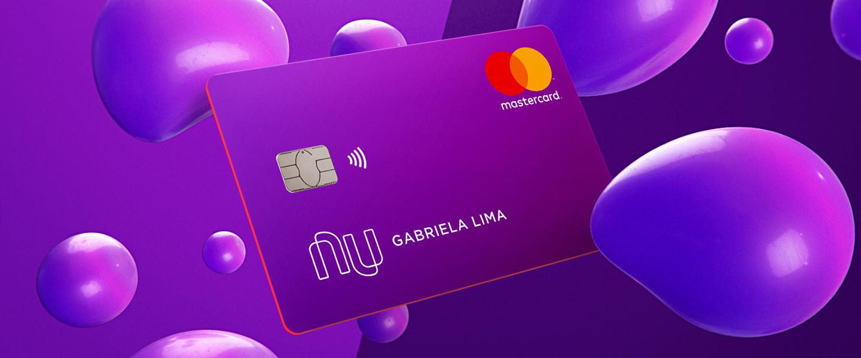 Cartão de CreditoNubank